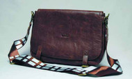 Star Wars Chewbacca Replica Messenger Bag -- SEP122028