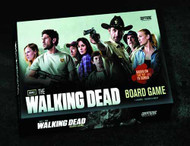 The Walking Dead TV Board Game -- Cryptozoic -- SEP122065