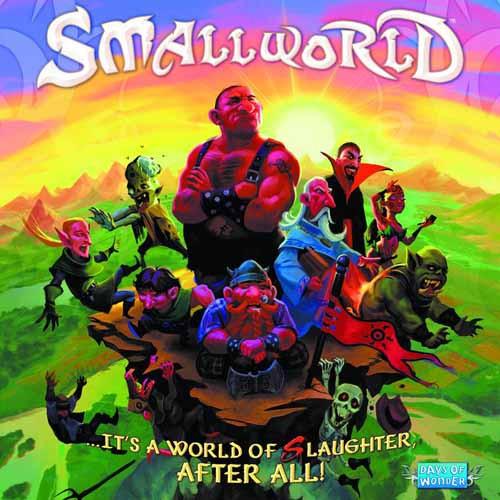 Small World -- SEP122067