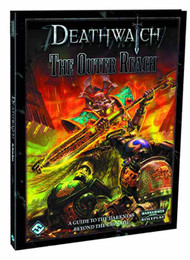 Deathwatch The Outer Reach -- SEP122068
