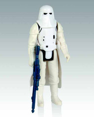 Star Wars Kenner Imperial Snowtrooper Jumbo Action Figure -- SEP131983