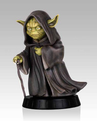Star Wars Yoda Hoth Statue -- Adam Hughes Gentle Giant -- SEP132020