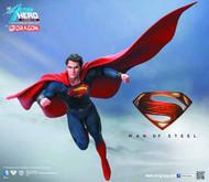 Man Of Steel Superman 1/9 Scale AH Vignette Figure -- SEP132087