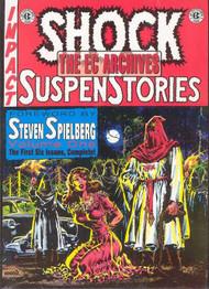 EC Archives Shock Suspenstories HC Vol 01 -- SEP121076