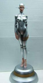 FFG Sorayama Sexy Robot 002 Statue Human Face Version -- JUL121850