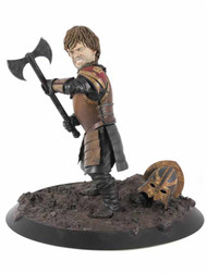 Game Of Thrones Tyrion Statue -- SEP120083