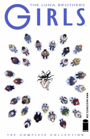Girls Complete Collection TPB -- NOV110362