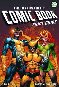 Overstreet Comic Book Price Guide HC Vol 43 X-Men -- NOV131110