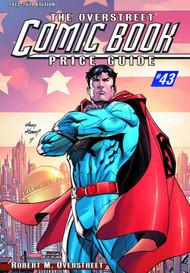 Overstreet Comic Book Price Guide SC Vol 43 Superman -- NOV131108