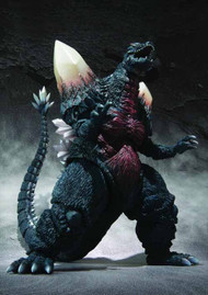 Spacegodzilla S.H.Monsterarts Action Figure -- NOV132215