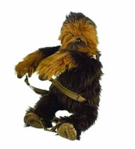 Star Wars Chewbacca Back Buddy -- NOV111804