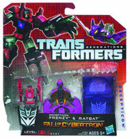 Transformers Generations Legends Action Figure Asst 201301 -- JAN131726