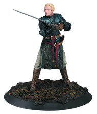 Game Of Thrones Statue Brienne Of Tarth -- Dark Horse -- MAY150113