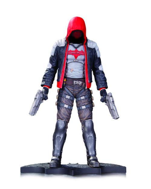 Batman Arkham Knight Red Hood Statue -- Dark Knight DC -- MAY150284