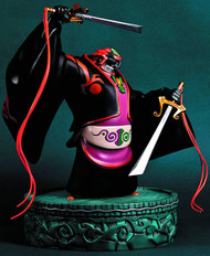 Legend Of Zelda Windwaker Ganondorf Statue -- MAY152226