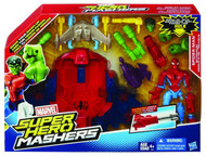 Avengers Super Hero Masher Skycrawler Case -- MAY152256
