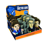 Doctor Who Mini Talking Plush Assortment -- MAY152269