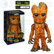 Hikari Guardians of the Galaxy Planet X Groot Fig Marvel -- MAY152322