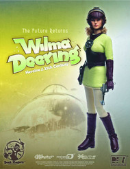 Wilma Deering 1/6 Scale Figure -- MAY152335
