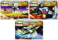 Star Wars Class II Attack Vehicle Assortment 201501 -- MAY152348