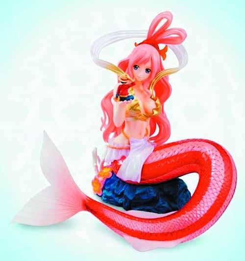 One Piece Pop Princess Shirahoshi Ex Model PVC Figure -- APR121835