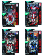 Transformers Gen Deluxe Action Figure Assortment 201504 -- MAY152363