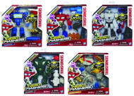 Transformers Hm Battle Ug Action Figure Assortment 201501 -- MAY152368