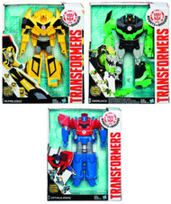 Transformers Hyper-change Heroes Assortment 201501 -- MAY152369