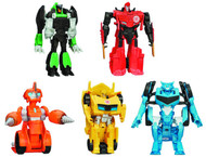 Transformers One-step Changers Assortment 201501 -- MAY152371