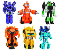 Transformers One-step Changers Assortment 201502 -- MAY152372