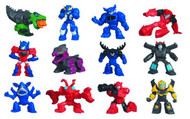 Transformers Tiny Titans 24pc Series 1 Blind Mystery Box -- MAY152376