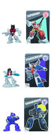 Transformers Tiny Titans 24pc Series 2 Blind Mystery Box -- MAY152377