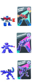 Transformers Tiny Titans 24pc Series 3 Blind Mystery Box -- MAY152378