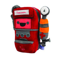 Team Fortress 2 Dispenser Red Talking Plush -- MAY152392
