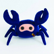 Team Fortress 2 Mini Spycrab Blue Plush -- MAY152394