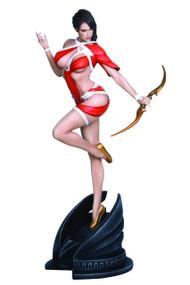 Fantasy Figure Gallery Phoenix Archer Resin Statue (Mature) -- MAY152406