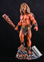 Hercules 1/4 Scale Statue -- MAY152410
