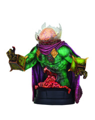 Gentle Giant Marvel Zombie Mysterio Mini-Bust -- MAY152412
