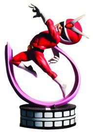 Capcom All-stars Viewtiful Joe Statue -- MAY152424