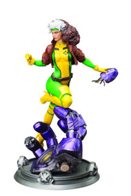 Marvel Rogue Danger Room Session Fine Art Statue -- MAY152426