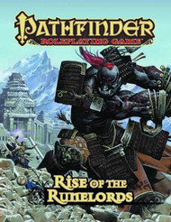 Pathfinder Adv Path Rise Runelords Anniversary Edition -- APR121968