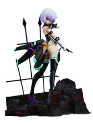Fate Apocrypha Jack The Ripper PVC Figure -- MAY152497
