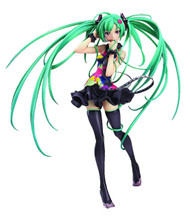 Hatsune Miku PVC Figure Tell Your World Version -- MAY152501