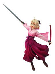 Koha Ace Ex Sakura Saber PVC Figure -- MAY152516