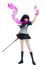 Ninja Slayer Yamato Koki PVC Figure -- MAY152518