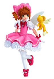 Cardcaptor Sakura Sakura Kinomoto Figma -- MAY152529