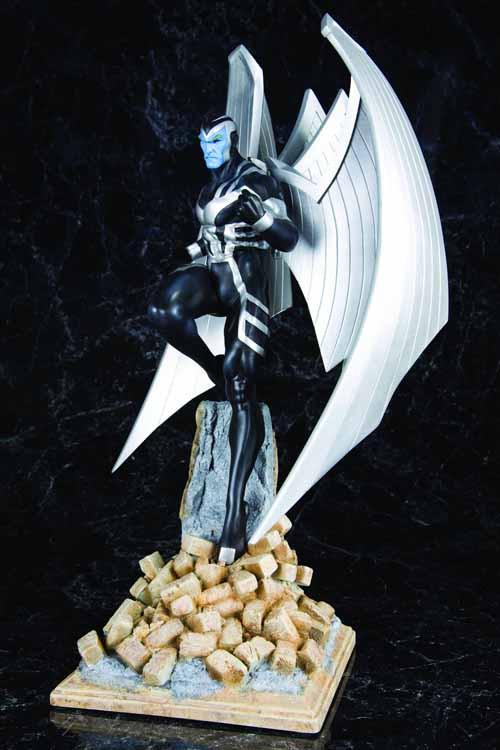 X-Force Archangel Fine Art Statue X-Men Kotobukiya -- AUG111850