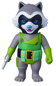 Marvel Guardians of the Galaxy Hero Sofubi Rocket Raccoon -- MAY152582