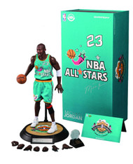 Michael Jordan Real Masterpiece All Star Game 1996 Figure -- MAY152583