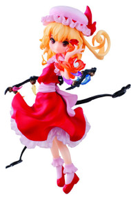 Touhou Project Frandre Scarlet PVC Figure -- MAY152597